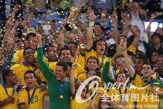 盗版世界杯