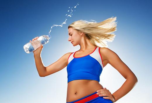 提示健身:吃吃喝喝长寿指甲揭示身体楼梯状况减肚子图片