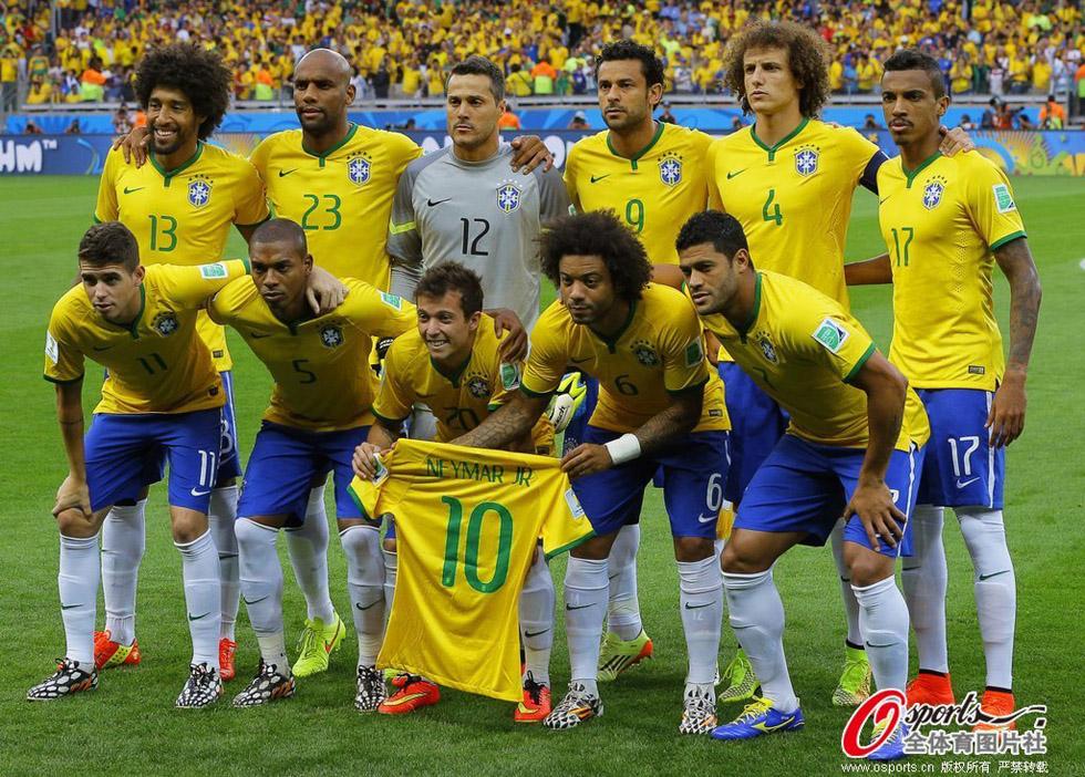 02巴西阵容_02年巴西队阵形图片-02年世界杯巴西队名单/2002年巴西队阵容/02年 ...