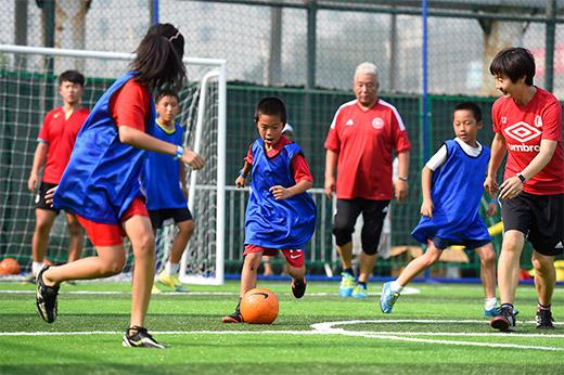 北京足球嘉年华