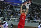 中国队75-70胜法国队
