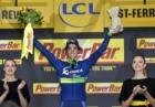 环法第10赛段马修斯首获冠军