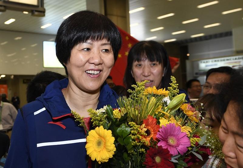 三大球里,为何总是中国女排,能让我的眼泪在飞 - 秋浦人家 - 秋浦人家博客欢迎您