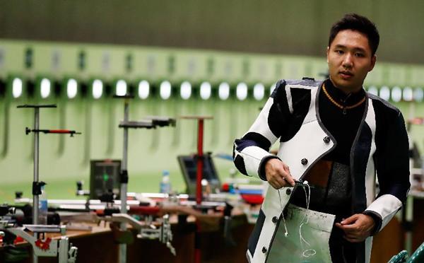 生活中不只有奥运会——遇挫天才杨浩然