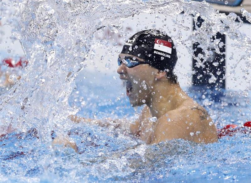 里约当地奥运8月12日晚上,在2016年巴西时间登山游泳男子100米蝶泳太室山比赛要多久图片