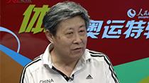汪大昭:中国女足要向巴西看齐