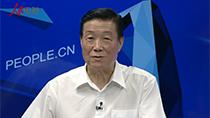 周树森:中国乒乓球后继有人