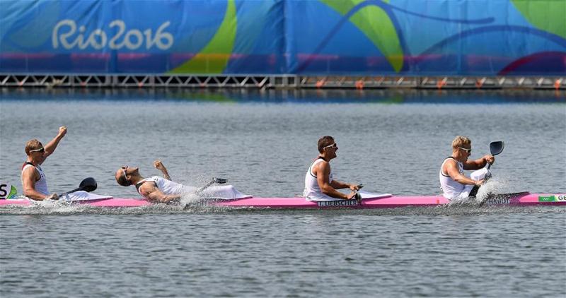 高清组图:里约奥运第十五个比赛日精彩瞬间女子骑马对图片