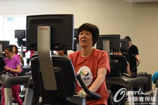 中国女排新一期集训名单公布 郎平出任总教练