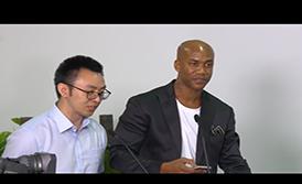 马布里加盟北京农商银行篮球队