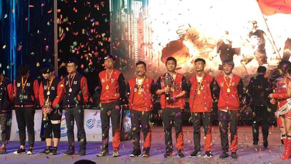 PRW电子竞技俱乐部斗鸡A轮比赛用药达两亿完成融资估值图片