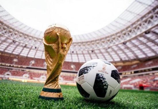2018年世界杯官方用球公布 致敬1974年经典