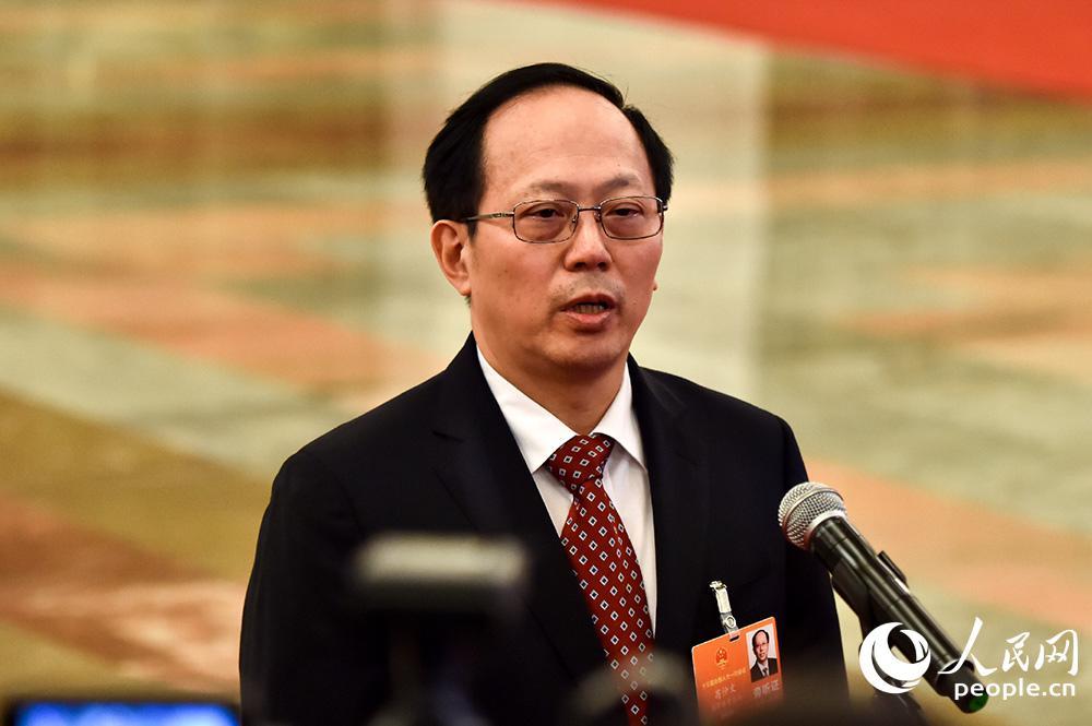 国家体育总局局长苟仲文:我们一定要在北京冬奥会上全项目参赛