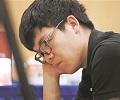 柯洁重返巅峰不易        世界围棋最强棋士战决赛,猜中白棋的朴廷桓战胜柯洁夺冠。