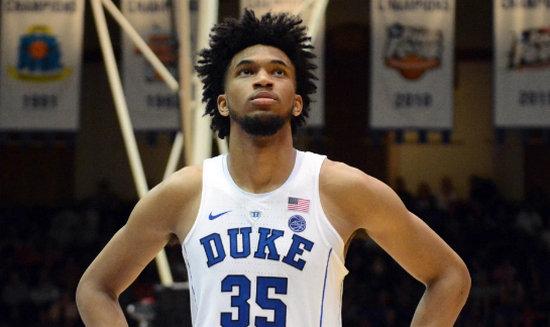 全美最强高中生宣布参加今年NBA选秀