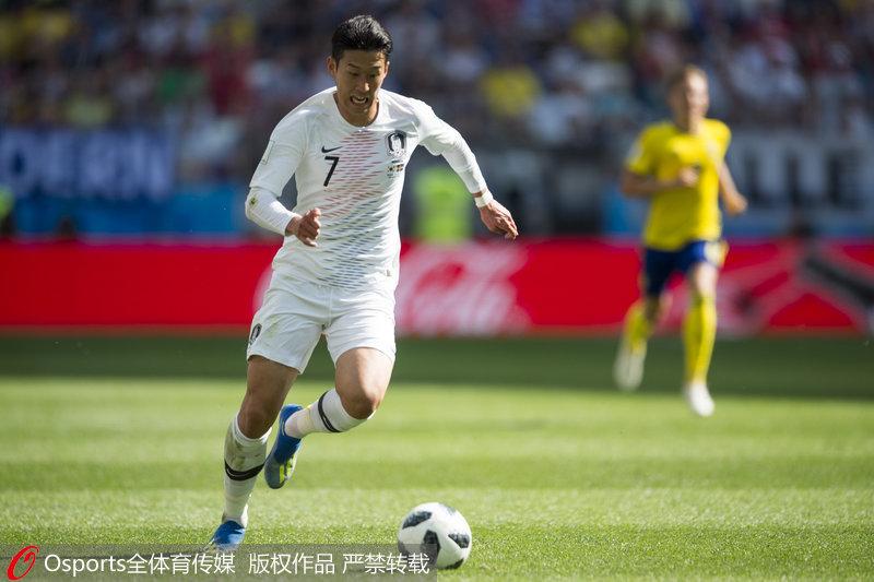 体育 2018年俄罗斯世界杯    英格兰本届世界杯派出最年轻阵容出征,队