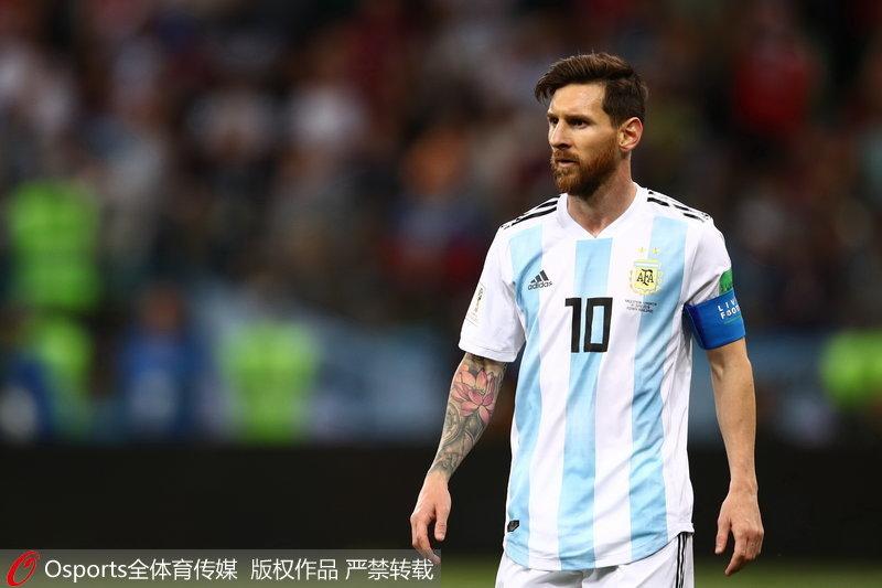 第八日综述:阿根廷惨败内马尔下场继续首发山本隆弘