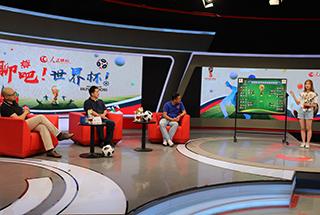 第七期:常昊、南方聊日本围棋和足球
