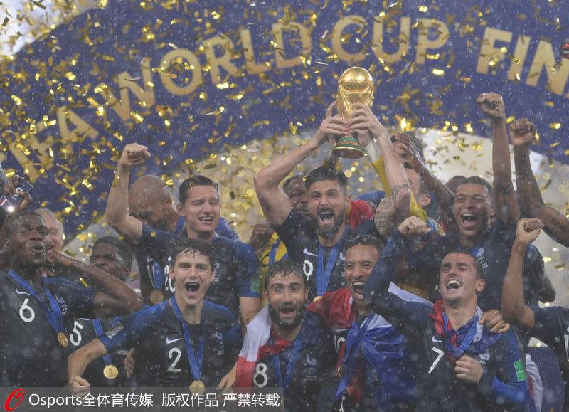 全国专利代理人资格考试指南2017高清:法国夺世界杯冠军莫德里奇获金球奖、姆巴佩成最佳新人