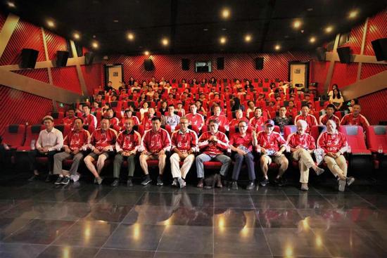 重拾辉煌记忆,激励中国冰球前行