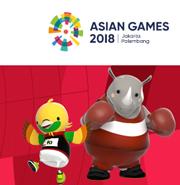雅加达亚运会官网       第18届 亚洲运动会于2018年08月18日-2018年09月02日在印尼 雅加达举行,雅加达是亚洲第二次取得亚运会主办权的首都城市。