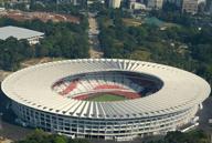 雅加达亚运会主体育场