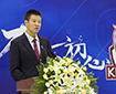 奥众体育发展有限公司总裁赵相林随着2022冬奥会临近,当下正是推动冰球运动发展的大好时机。