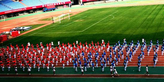 健身操比赛