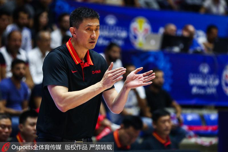 主教练杜峰