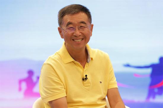 2016中国马拉松年度人物——李小白