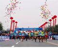 首都媒体跑团丈量诗经故里        金秋十月,丹桂飘香。首都媒体跑团体验河间诗经国际马拉松