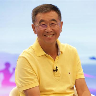 李小白 新丝路时尚集团董事长、创始人