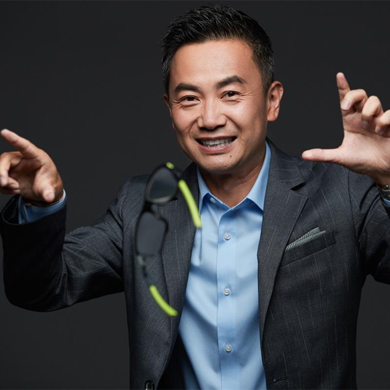 毛大庆 优客工场创始人、董事长共享际创始人
