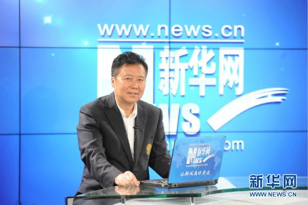 专访水涛:马拉松见证中国改革开放40年变迁