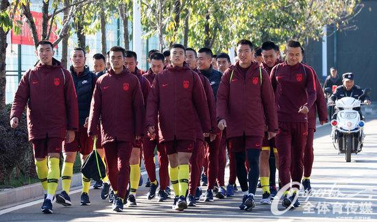 国足2018整体低迷亚洲杯能否救赎?去疾除疴唯有改革