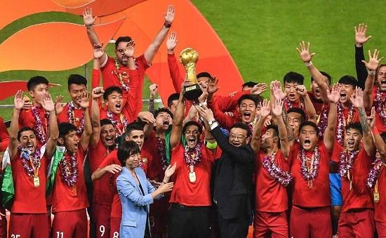 中国足球发力青训补短板 久久为功未来可期