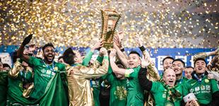 北京国安夺足协杯背后        人民足球通过系列访谈梳理2018年北京足球改革脉络,取得哪些创新成果。
