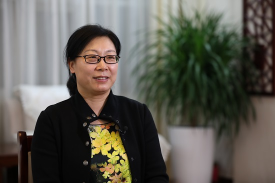 莱西市长姜水清:办好世界休闲体育大会,讲好莱西故事