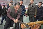 江山市举办新春农民运动会