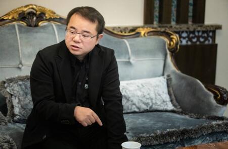 侯淼:腾讯电竞希望做中国电竞行业的推动者