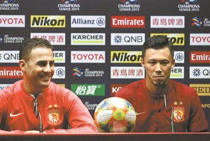 新赛季亚冠小组赛打响 新赛季真正的考验到了 广州恒大正迎来新赛季的真正考验。今晚8时,亚冠小组赛首轮主场对阵广岛三箭的赛事在天河体育场进行。广岛三箭被认为是征战新赛季亚冠的日本球队当中最弱的,但他们过去曾在世俱杯上击败过广州恒大。