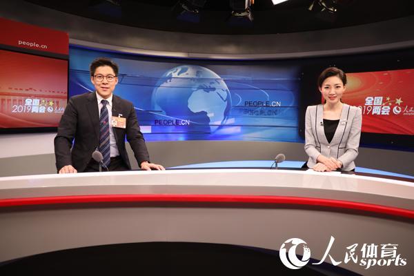 亚洲电子体育联合会主席霍启刚:电子体育是体育+科技中国电竞还有很长的路要走