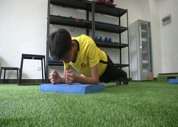 恒大足校青训:培养新一代精英足球人才