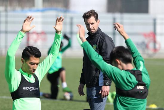 用科学改变中国足球青训
