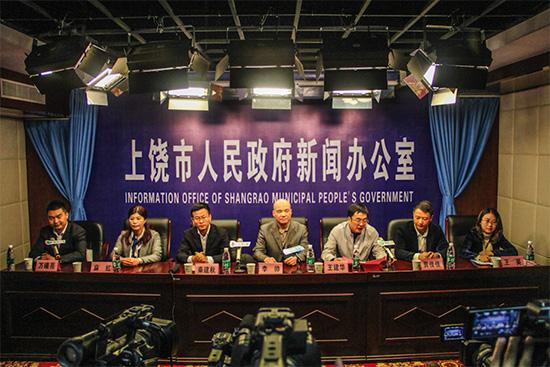 2019年中国铁人三项联赛将在江西德兴揭幕