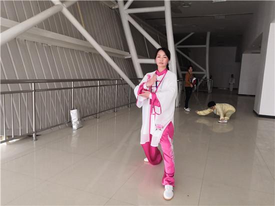 2019陕西太极文化活动节渭南举办欧雅顿化妆品价钱表