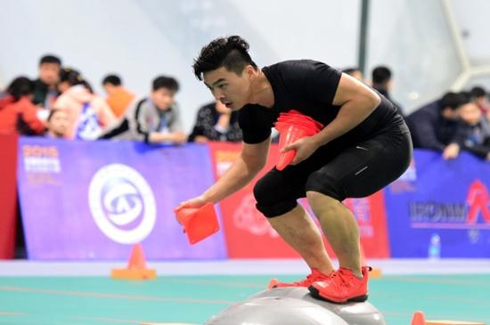 2019年全国体育行业职业技能大赛开赛在即