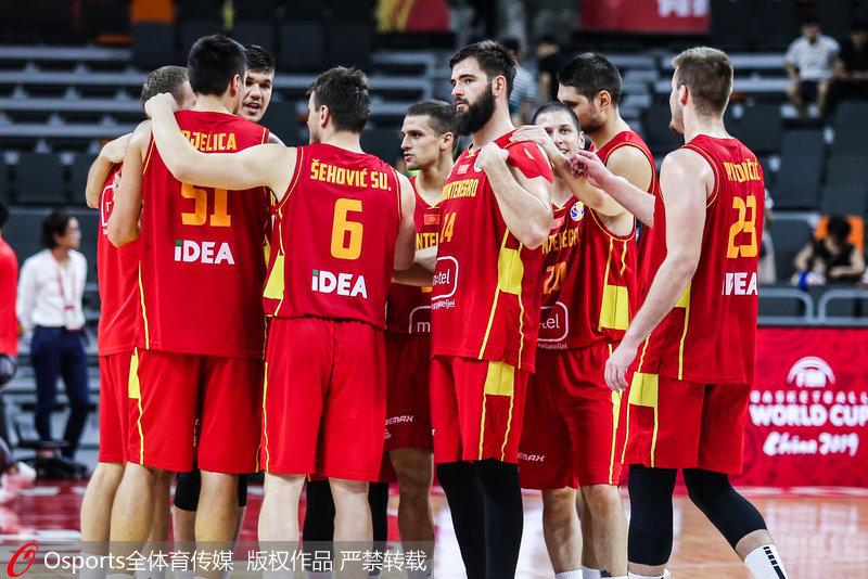 黑山队创造新的队史纪录