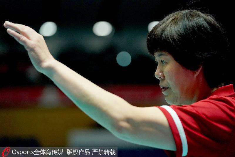 郎平:夺冠是团队共同努力的结果东京奥运会是更大考验