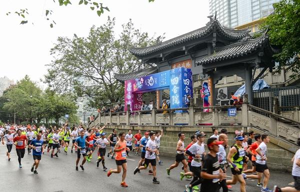 努力奔跑,最美中国:历届中国马拉松摄影大赛优秀获奖作品回顾仙道凭证